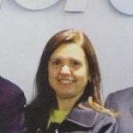 Patricia Bustamante