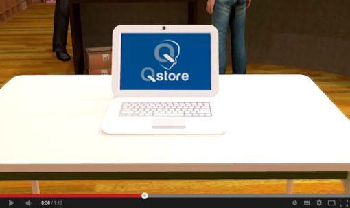 Qstore (publicidad)