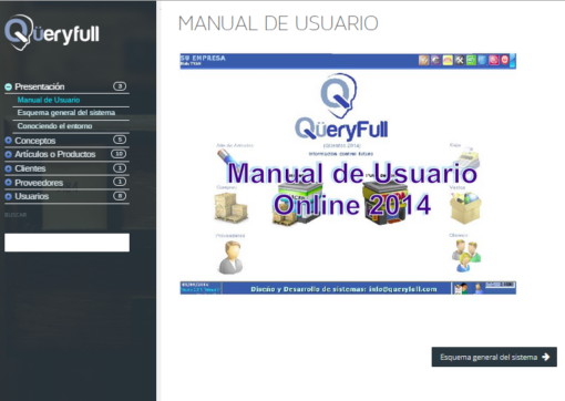 QueryFull Manual Blog