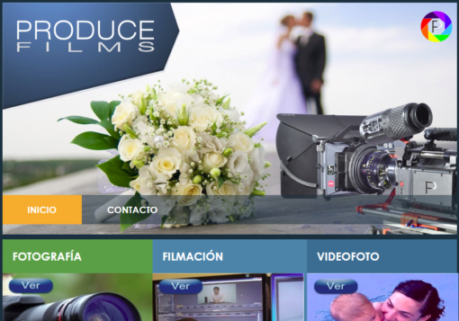 ProduceFilms